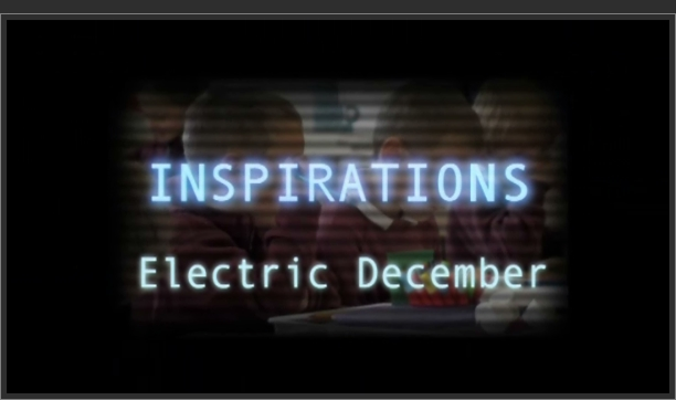 Electric December
