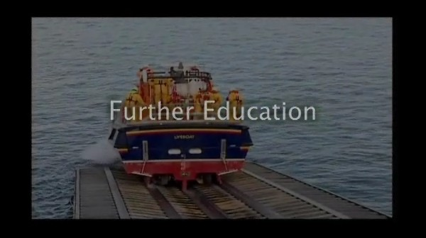 Engineering – Lifeboats