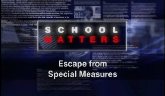 Escape from Special Measures