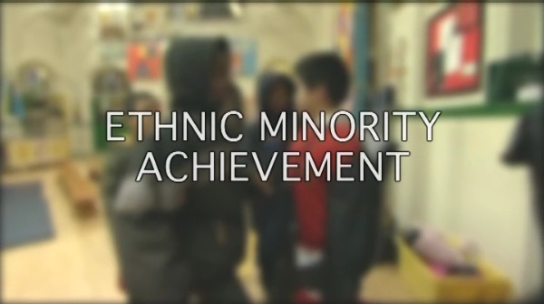 Ethnic Minority Achievement – Black Boys: A Bigger Challenge
