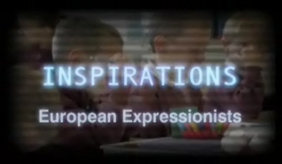 European Expressionists