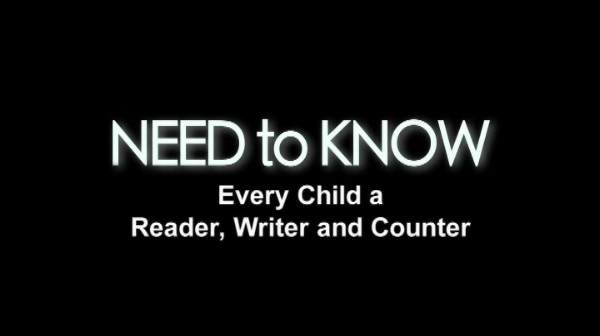 Every Child a> Reader, Writer and Counter
