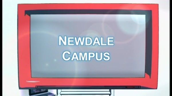 Every Child Matters – Newdale Campus