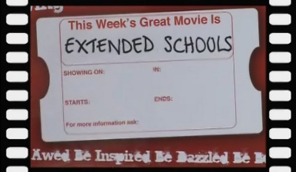 Extended Schools – A Tale of Two Film Clubs
