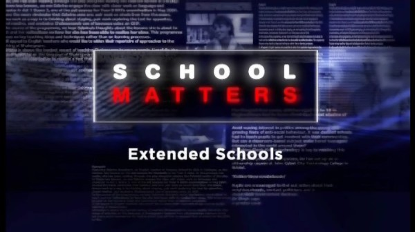 Extended Schools