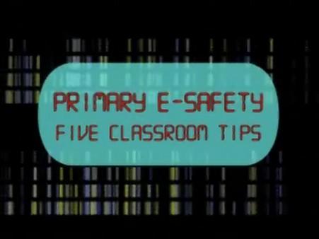 Five Classroom Tips
