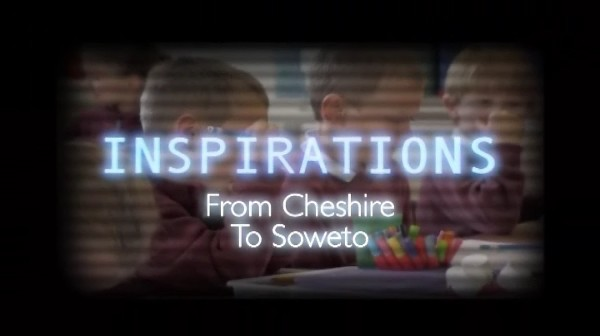 From Cheshire to Soweto