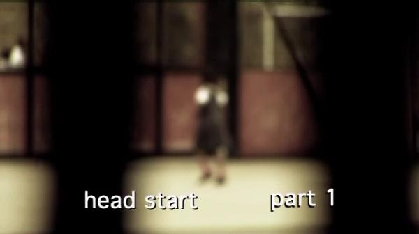 Head Start – Part 1