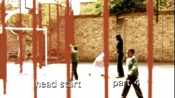 Head Start – Part 4