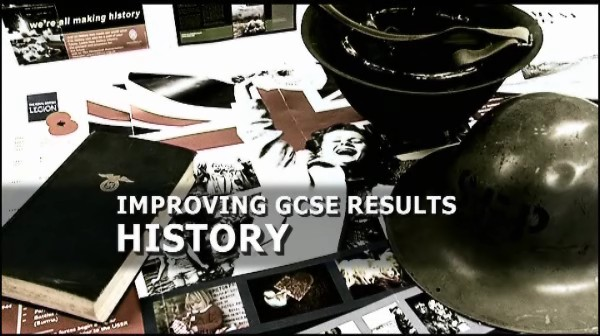 History – Planning and Implementing Effective Lesson Resources
