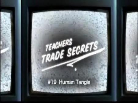 Human Tangle
