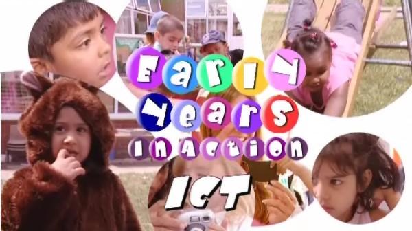 ICT in Nursery