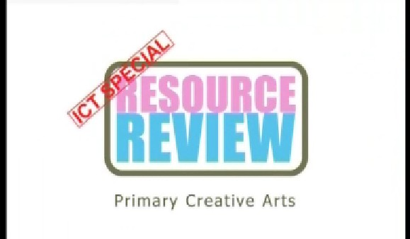 ICT Special: Primary Creative Arts 1 (Art)