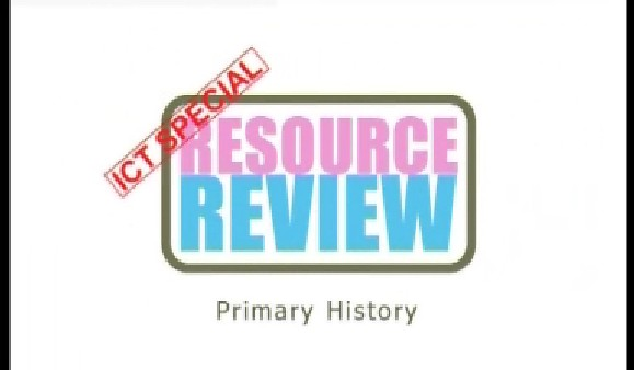 ICT Special: Primary History 2