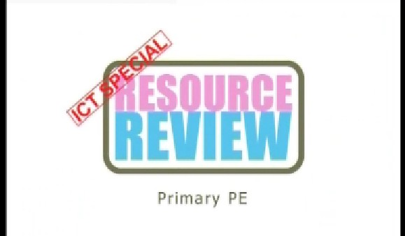 ICT Special: Primary PE/Sport