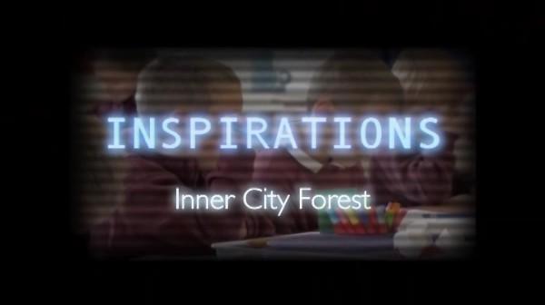 Inner-City Forest