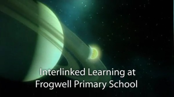 Interlinked Learning at Frogwell Primary School