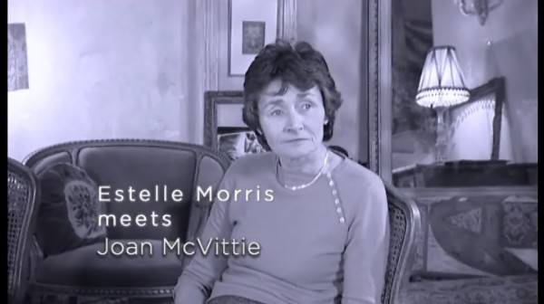 Joan McVittie