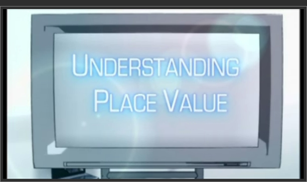 KS1 Numeracy – Understanding Place Value
