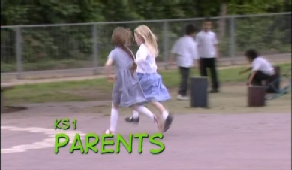 KS1 Parents
