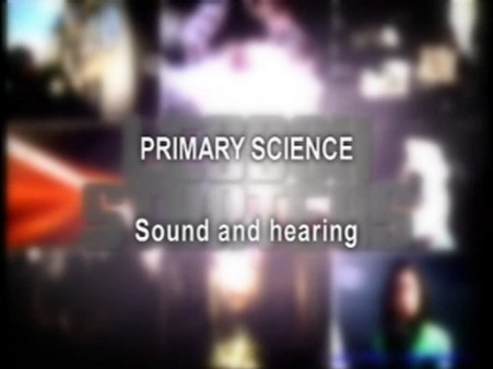KS1 Science – Describing Sounds