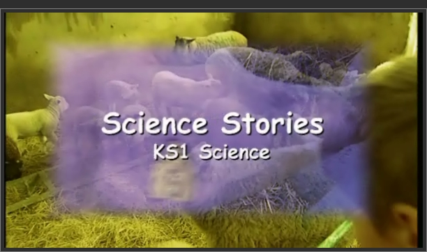 KS1 Science – Science Stories