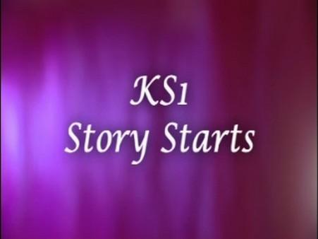 KS1 Story Starts
