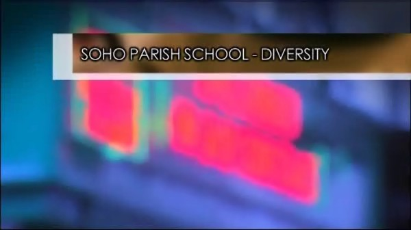 KS1/2 Citizenship – Soho Parish School – Diversity