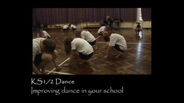 KS1/2 Dance – Improving Dance in Your School