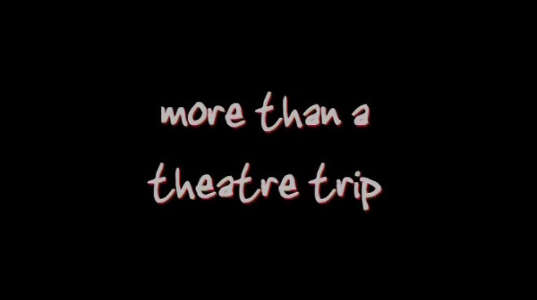 KS1/2 Drama – More than a Theatre Trip