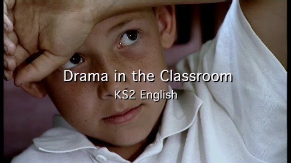 KS1/2 English – Drama in the Classroom
