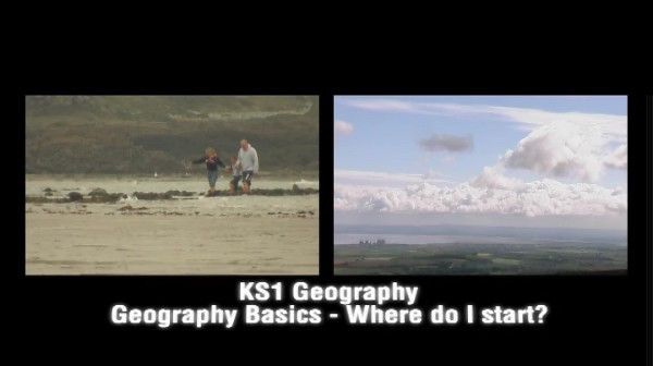 KS1/2 Geography – Geography Basics: Where Do I Start?