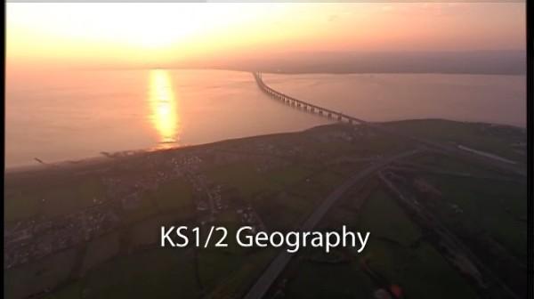 KS1/2 Geography – Seven Severn Snapshots