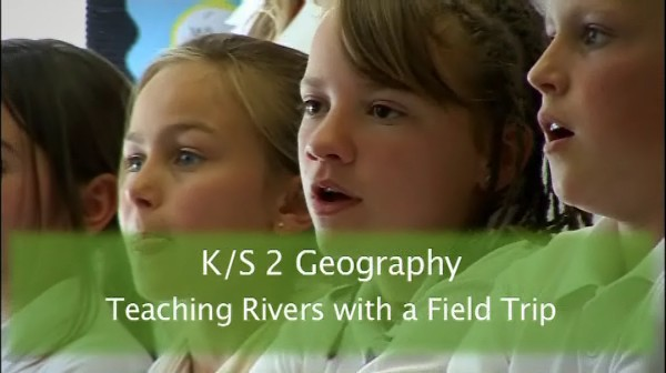 KS1/2 Geography – Tales from the River Bank