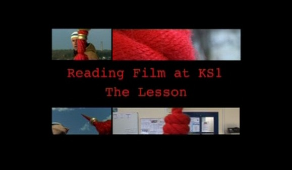 KS1/2 Literacy – Reading Film at KS1: The Lesson