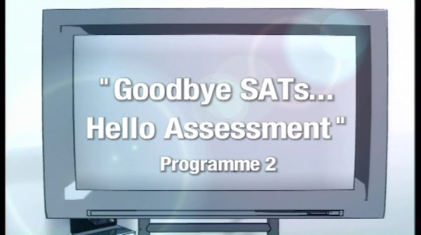 KS1/2 Maths – Goodbye SATs, Hello Assessment 2