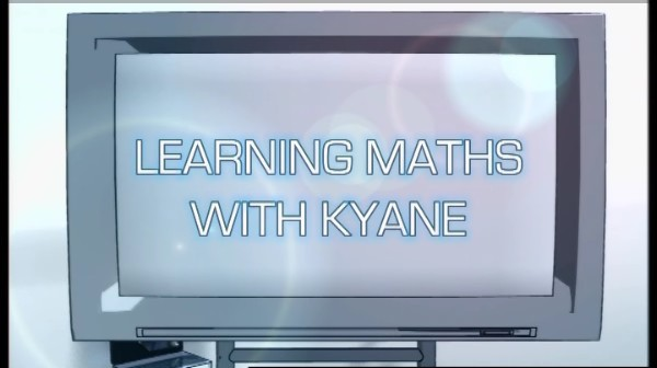 KS1/2 Maths – Learning Maths with Kyane