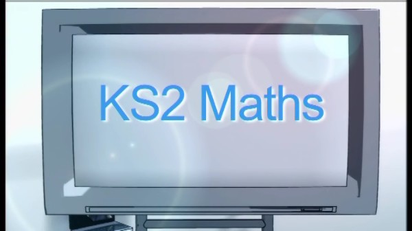 KS1/2 Maths – Problem Solving 2