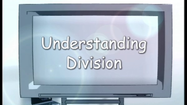 KS1/2 Maths – Understanding Division