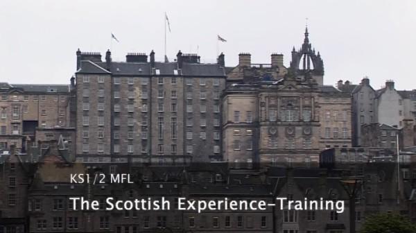 KS1/2 MFL  – Training