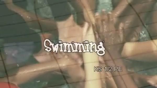 KS1/2 PE – Swimming