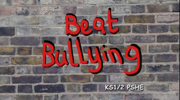 KS1/2 PSHE – Beat Bullying