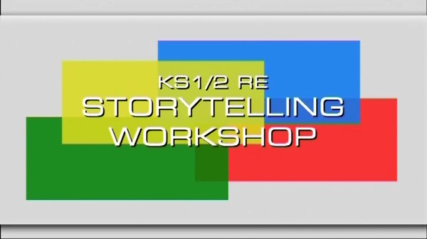 KS1/2 RE – Storytelling Workshop