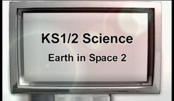 KS1/2 Science – Earth in Space 2