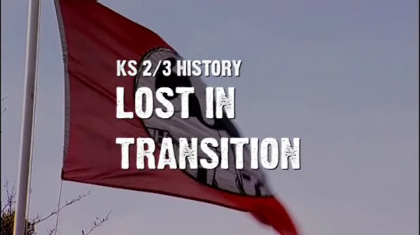 KS2 History – Lost in Transition