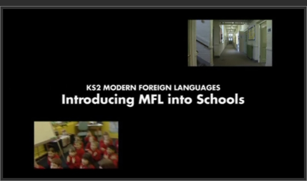 KS2 Modern Foreign Languages – Introducing MFL into Schools