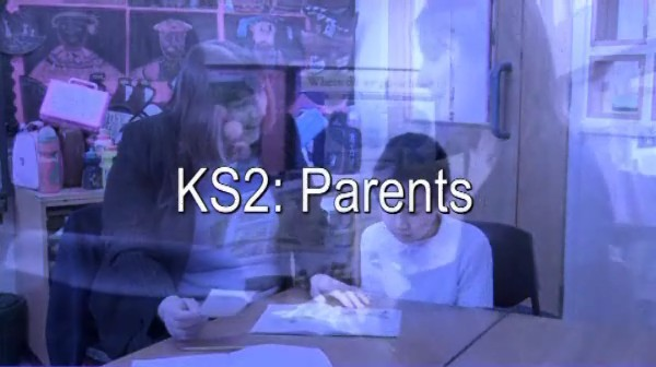 KS2 Parents