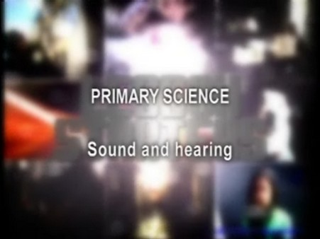 KS2 Science – Changing Sounds