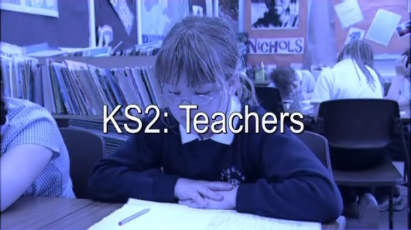 KS2 Teachers