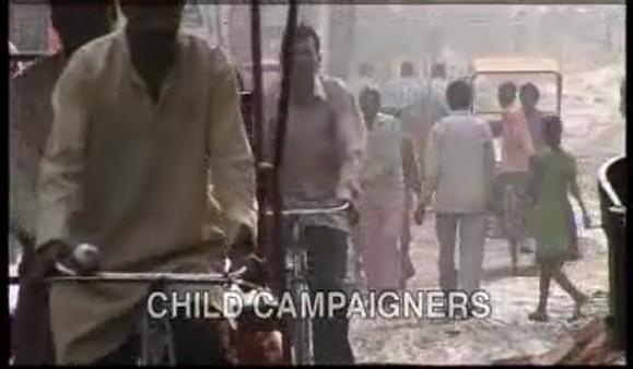 KS3 Citizenship – Child Labour: Child Campaigners